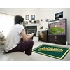FANMATS MLB - Oakland Athletics Rug 4'x6'