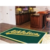 FANMATS MLB - Oakland Athletics Rug 5'x8'