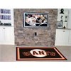 FANMATS MLB - San Francisco Giants Rug 4'x6'