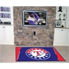 FANMATS MLB - Texas Rangers Rug 4'x6'