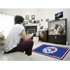 FANMATS MLB - Toronto Blue Jays Rug 4'x6'