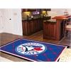 FANMATS MLB - Toronto Blue Jays Rug 5'x8'