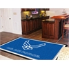 FANMATS Air Force Rug 5'x8'