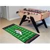 """FANMATS NFL - Denver Broncos Runner 30""""x72"""""""