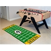 "FANMATS NFL - Green Bay Packers Runner 30""x72"""