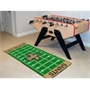 "FANMATS NFL - New Orleans Saints Runner 30""x72"""