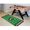 """FANMATS NFL - Oakland Raiders Runner 30""""x72"""""""