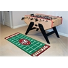 """FANMATS NFL - San Francisco 49ers Runner 30""""x72"""""""