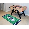 "FANMATS NFL - Seattle Seahawks Runner 30""x72"""