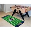 """FANMATS NFL - St. Louis Rams Runner 30""""x72"""""""