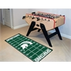"FANMATS Michigan State Runner 30""x72"""