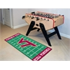 "FANMATS Virginia Tech Runner 30""x72"""