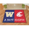 "FANMATS Washington - Washington State House Divided Rugs 33.75""x42.5"""