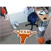 FANMATS Texas Mascot Mat