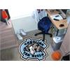 FANMATS UNC - Chapel Hill Mascot Mat Approx. 3 ft x 4 ft