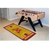 "FANMATS Minnesota Basketball Court Runner 30""x72"""