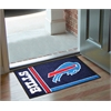 "FANMATS NFL - Buffalo Bills Uniform Inspired Starter Rug 19""x30"""