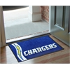 "FANMATS NFL - San Diego Chargers Uniform Inspired Starter Rug 19""x30"""