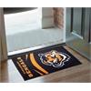 """FANMATS NFL - Cincinnati Bengals Uniform Inspired Starter Rug 19""""x30"""""""