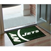 "FANMATS NFL - New York Jets Uniform Inspired Starter Rug 19""x30"""