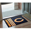 "FANMATS NFL - Chicago Bears Uniform Inspired Starter Rug 19""x30"""