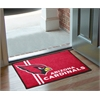 "FANMATS NFL - Arizona Cardinals Uniform Inspired Starter Rug 19""x30"""