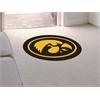 FANMATS Iowa Mascot Mat