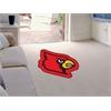 FANMATS Louisville Mascot Mat