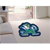 FANMATS Notre Dame Mascot Mat