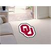 FANMATS Oklahoma Mascot Mat