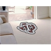 FANMATS Texas A&M Mascot Mat