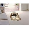 FANMATS Wake Forest Mascot Mat