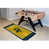 "FANMATS Georgia Tech Basketball Court Runner 30""x72"""
