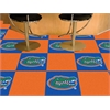 "FANMATS Florida Carpet Tiles 18""x18"" tiles"