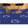 """FANMATS Penn State Carpet Tiles 18""""x18"""" tiles"""