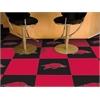 "FANMATS Arkansas Carpet Tiles 18""x18"" tiles"