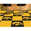 "FANMATS Iowa Carpet Tiles 18""x18"" tiles"