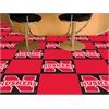 "FANMATS Nebraska Carpet Tiles 18""x18"" tiles"