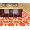 "FANMATS Tennessee Carpet Tiles 18""x18"" tiles"