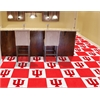 "FANMATS Indiana Carpet Tiles 18""x18"" tiles"
