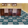 "FANMATS NFL - Philadelphia Eagles Carpet Tiles 18""x18"" tiles"