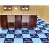 """FANMATS NFL - Tennessee Titans Carpet Tiles 18""""x18"""" tiles"""