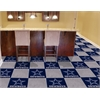 "FANMATS NFL - Dallas Cowboys Carpet Tiles 18""x18"" tiles"