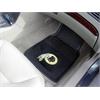 "FANMATS NFL - Washington Redskins Heavy Duty 2-Piece Vinyl Car Mats 17""x27"""