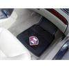 "FANMATS MLB - Philadelphia Phillies Heavy Duty 2-Piece Vinyl Car Mats 17""x27"""