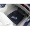 "FANMATS NFL - Buffalo Bills Heavy Duty 2-Piece Vinyl Car Mats 17""x27"""