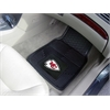 "FANMATS NFL - Kansas City Chiefs Heavy Duty 2-Piece Vinyl Car Mats 17""x27"""