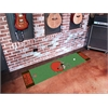 FANMATS NFL - Cleveland Browns PuttingNFL - Green Runner