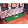 FANMATS NFL - Denver Broncos PuttingNFL - Green Runner