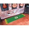 FANMATS NFL - Green Bay Packers PuttingNFL - Green Runner